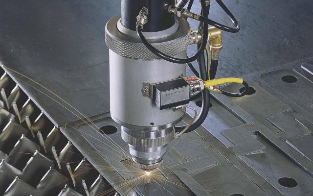 Cam2000s Laser-Plasma-Waterjet