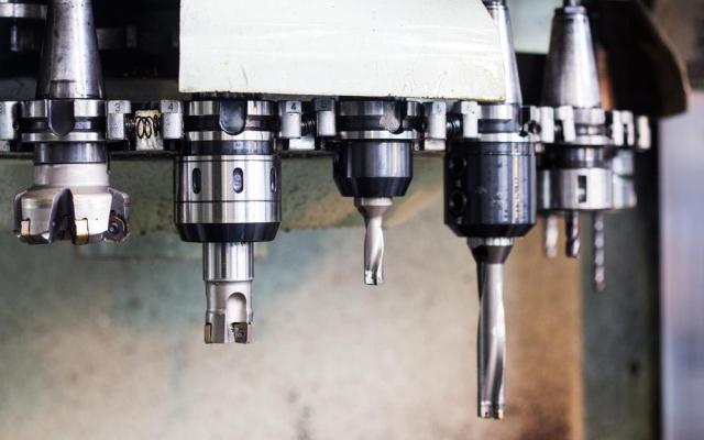 Usinage jusqu'à 2,5 axes (Drillcam)